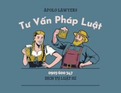 Luật sư tư vấn pháp luật doanh nghiệp