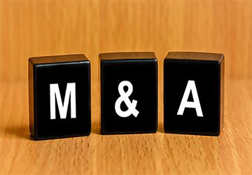 MUA BÁN & SÁP NHẬP CÔNG TY (M&A)