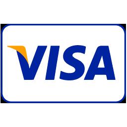 Chấp nhận thanh toán VISA